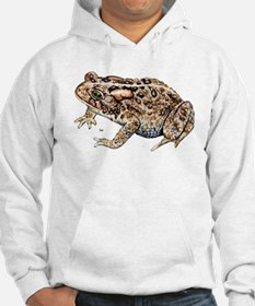 Toad (Front) Jumper Hoody