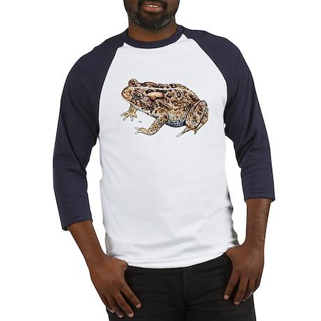 Toad Baseball Jersey