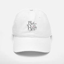 Mother of Bride Baseball Baseball Cap
