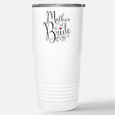 Mother of Bride Travel Mug