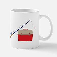Tackle Box Mugs