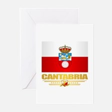 Cantabria Greeting Cards