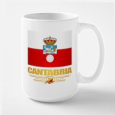 Cantabria Mugs