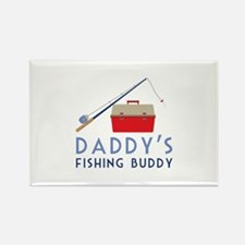 Fishing Buddy Magnets