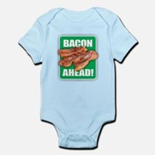 BACON AHEAD! Body Suit