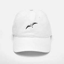 Sea gull seagull Baseball Baseball Cap