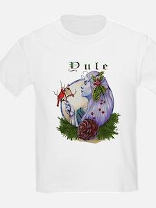 Yule Apparel T-Shirt