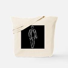 Unique Hot male Tote Bag