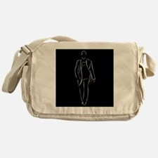 Cute Lifestyle Messenger Bag