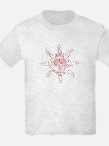 Ganesh Graphic T-Shirt