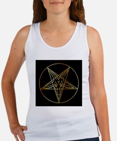 Unique Diablos Women's Tank Top