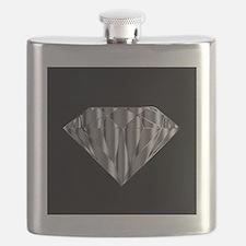 Cute Jeweler Flask
