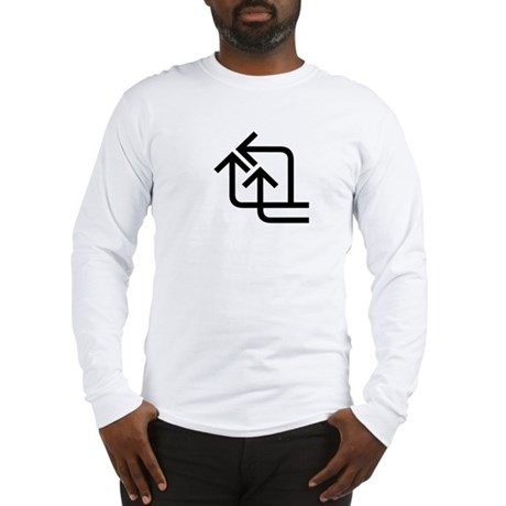Dead End Long Sleeve T-Shirt