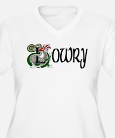 Lowry Celtic Dragon T-Shirt
