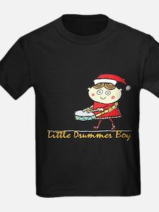 Little Drummer Boy T