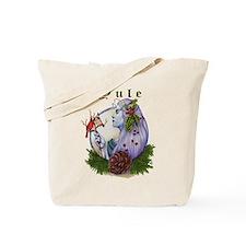 Yule Fae Tote Bag