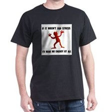 NO ENERGY T-Shirt