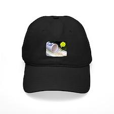 Got Coffee Lizard Black Cap