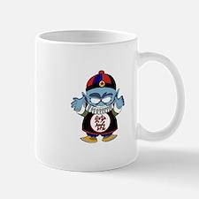 Dragon ball pillaf cartoon Mugs