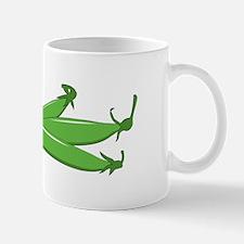 Green bean Mugs