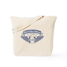 Mt. Baker Highway Tote Bag