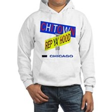 REP CHITOWN Hoodie