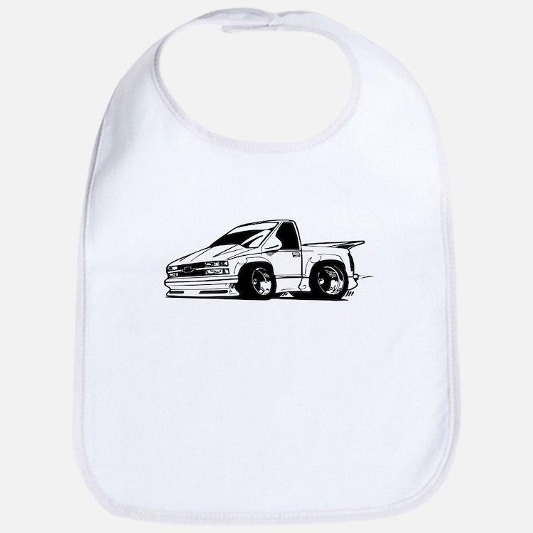 Chevy SSR Bib