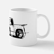 Chevy SSR Mugs