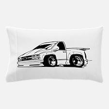 Chevy SSR Pillow Case