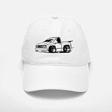 Chevy SSR Baseball Baseball Cap