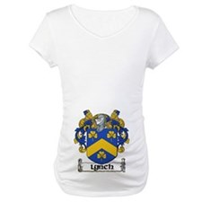 Lynch Coat of Arms Shirt