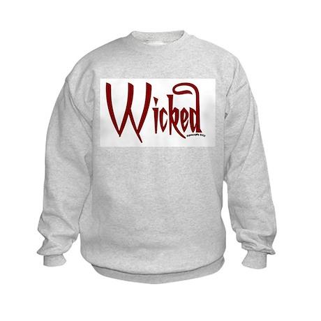 Wicked Kids Sweatshirt