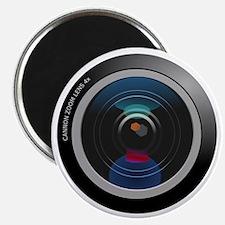Camera Lens Magnets