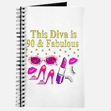 90TH DIVA Journal
