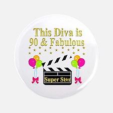 90TH DIVA Button