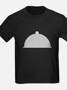 Service Plate T-Shirt