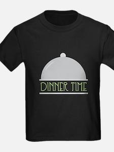 Dinner Time T-Shirt
