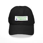 Christian and Liberal Black Cap