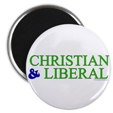 Christian and Liberal Magnet