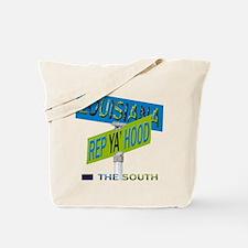 REP LOUISIANA Tote Bag