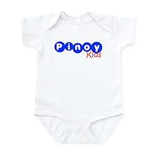 Pinoy Kids Infant Bodysuit
