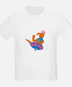 Winnie the Pooh Roo on top T-Shirt