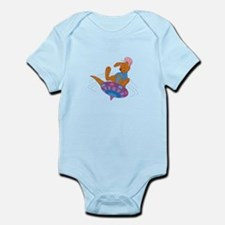 Winnie the Pooh Roo on top Body Suit