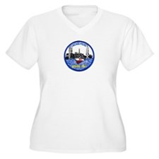Chicago PD Marine Unit T-Shirt