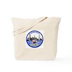 Chicago PD Marine Unit Tote Bag