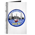 Chicago PD Marine Unit Journal