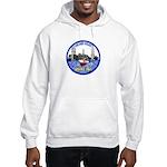Chicago PD Marine Unit Hooded Sweatshirt