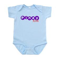 Pinay Kids Infant Bodysuit