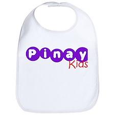 Pinay Kids Bib