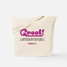 Grool! Tote Bag